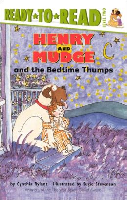 Henry and Mudge and the Bedtime Thumps (Henry and Mudge Series #9) (Turtleback School & Library Binding Edition)