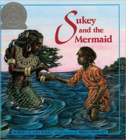 Sukey And The Mermaid (Turtleback School & Library Binding Edition)