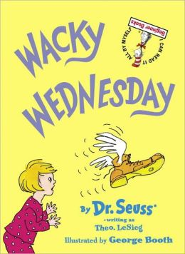 Wacky Wednesday (Turtleback School & Library Binding Edition)
