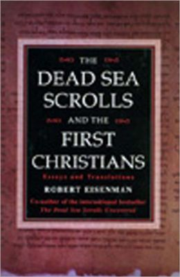 Dead Sea Scrolls and the First Christians