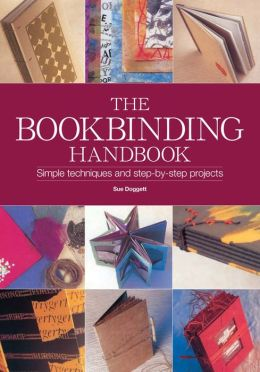 The Book Binding Handbook