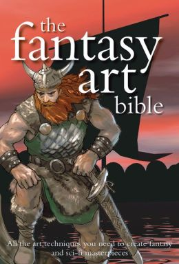 Fantasy Art Bible