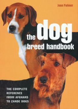 Dog Breed Handbook