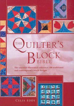 Quilter's Block Bible