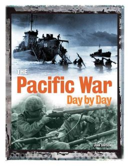 Pacific War Day by Day