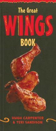 Great Wings Book