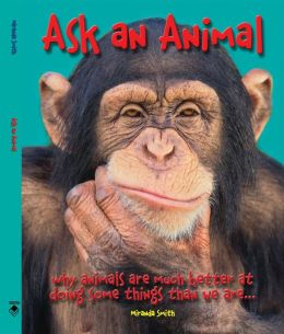 Ask An Animal