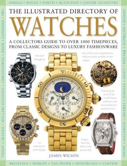 Illustrated Directory of Watches