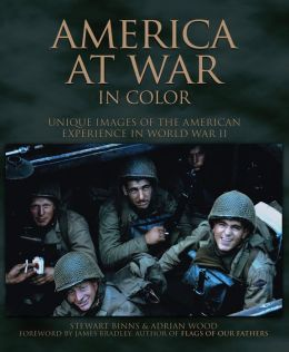 America at War in Color