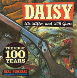 Daisy Air Rifles and BB Guns