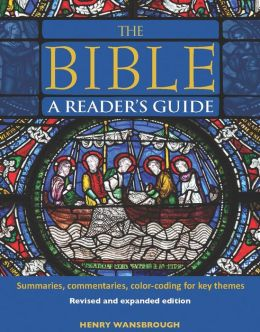 Bible A Reader's Guide