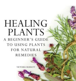 Healing Plants (Gift book)