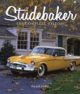Book Cover Image. Title: Studebaker:  The Complete History, Author: Patrick Foster