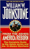 From The Ashes: America Reborn: America Reborn
