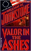 Valor in the Ashes (Ashes Series #9)