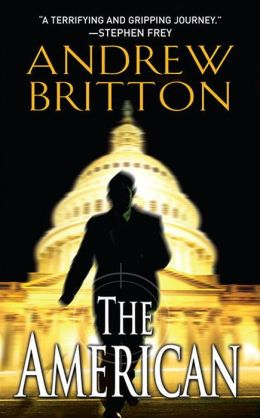 The American (Ryan Kealey Series #1)
