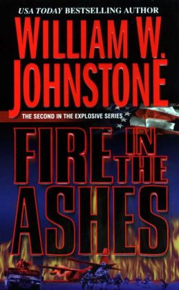 Fire in the Ashes (Ashes Series #2)