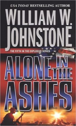 Alone in the Ashes (Ashes Series #5)