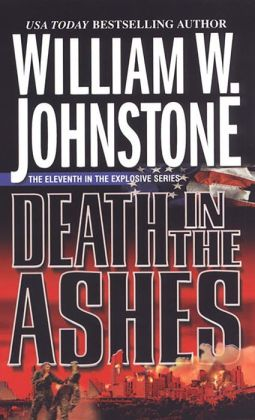 Death in the Ashes (Ashes Series #11)