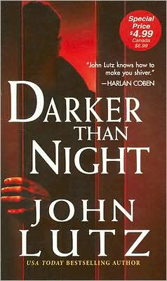 Darker Than Night (Frank Quinn Series #1)