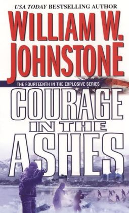 Courage in the Ashes (Ashes Series #14)