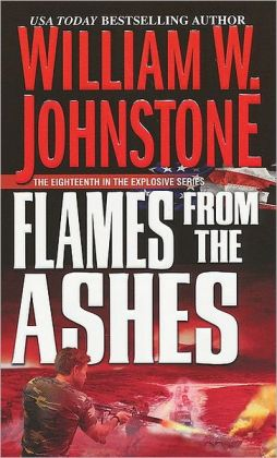 Flames from the Ashes (Ashes Series #18)
