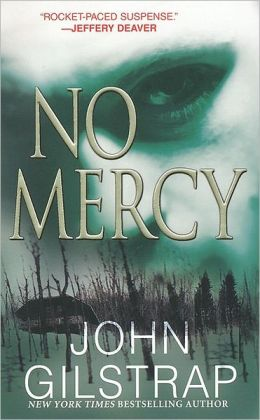 No Mercy (Jonathan Grave Series #1)