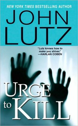 Urge to Kill (Frank Quinn Series #4)