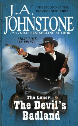 The Loner: The Devil's Badland