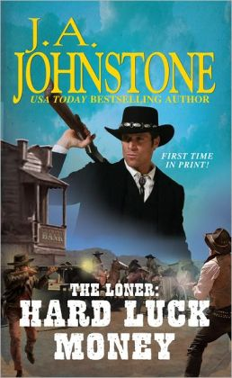 The Loner: Hard Luck Money
