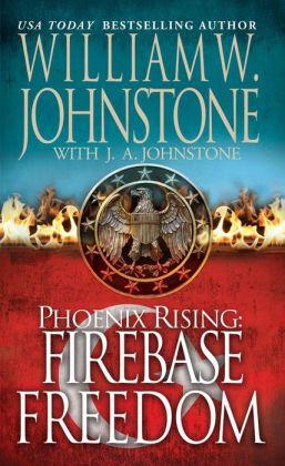 Phoenix Rising: Firebase Freedom