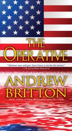 The Operative (Ryan Kealey Series #5)