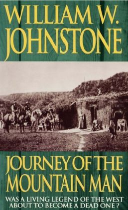 Journey of the Mountain Man