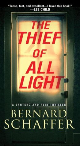 Book The Thief of All Light|Paperback