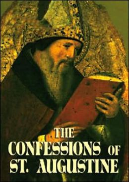 The Confessions of St. Augustine (9 Cassettes)