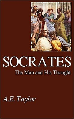 Socrates: The Man and His Thought