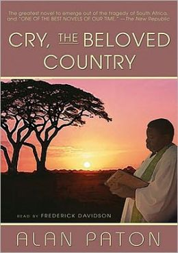 Cry the beloved country essays