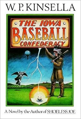 The Iowa Baseball Confederacy: A Novel