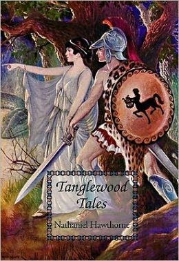The Tanglewood Tales for Girls & Boys (5 Cassettes)