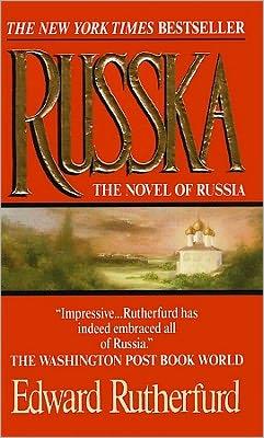 Russka; Part 1 (15 Cassettes)