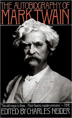 The Autobiography of Mark Twain (15 Cassettes)