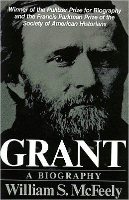 Grant: Biography, Part 2 (8 Cassettes)