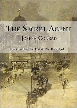The Secret Agent (6 Cassettes)