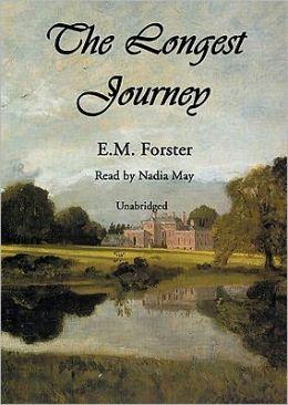 The Longest Journey (7 Cassettes)