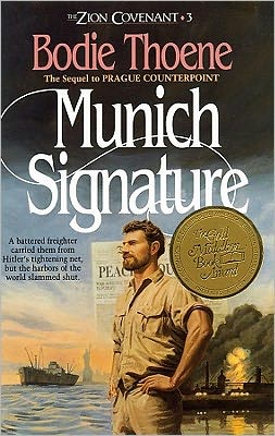 Munich Signature (Zion Covenant Series #3)