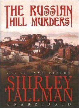 The Russian Hill Murders (Sarah Woolson Series #2)