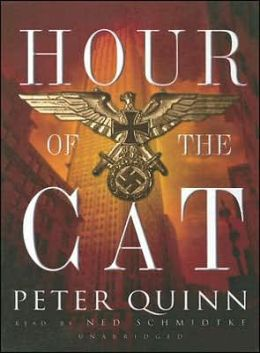 Hour of the Cat