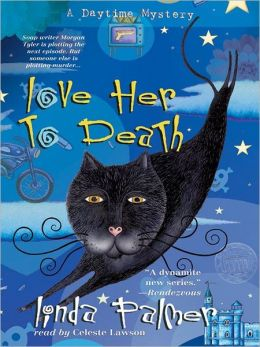 Love Her to Death: Daytime Mystery Series, Book 2