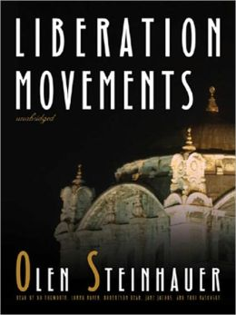 Liberation Movements: The Yalta Boulevard Sequence Series, Book 4
