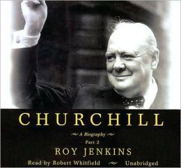 Churchill Part 2: A Biography